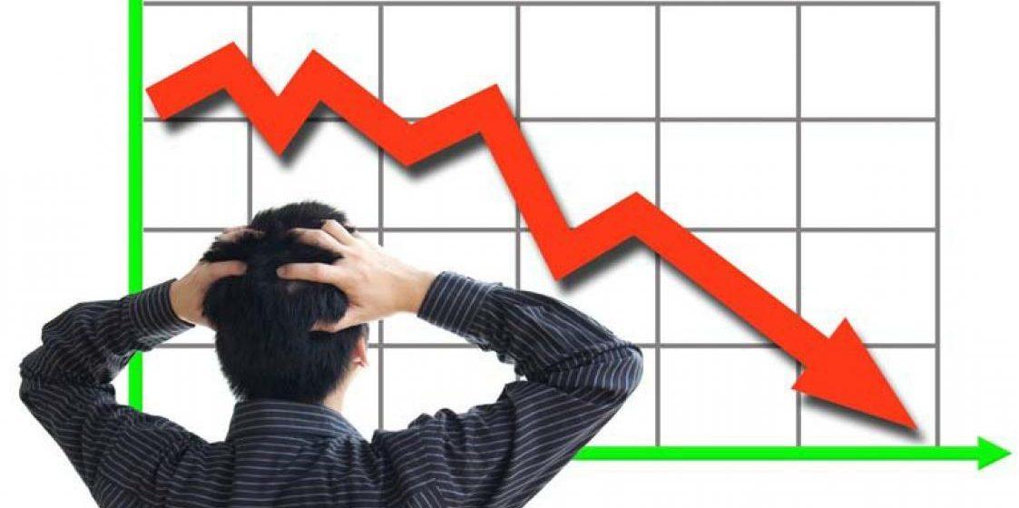 ВВП Беларуси снижается два года подряд
