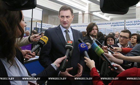 Замглавы Администрации Президента объяснил главную цель декрета о тунеядцах