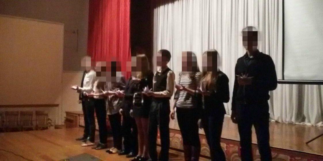 В Минске начался суд над 15-летним гимназистом, который с ножом напал на учителя