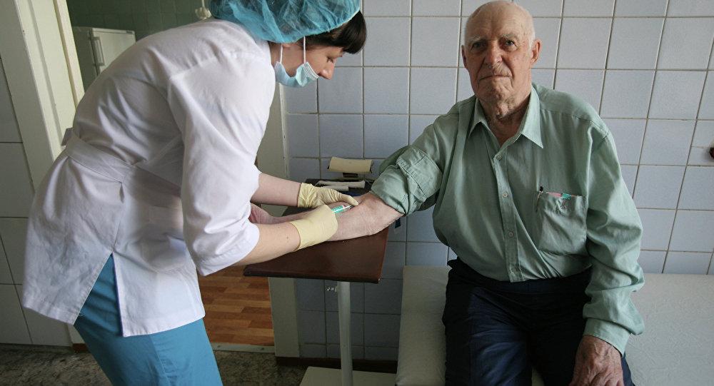 Лишь 16% белорусских мужчин доживают до пенсии
