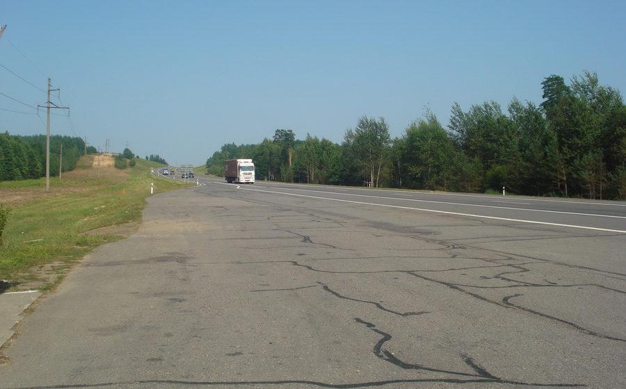 Дорожный сбор в Беларуси не включат в стоимость топлива