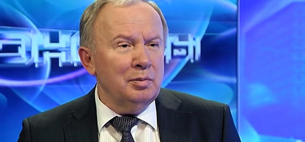 Вице-премьер Беларуси рассказал, когда изменят школьную программу и какой ее хотят сделать