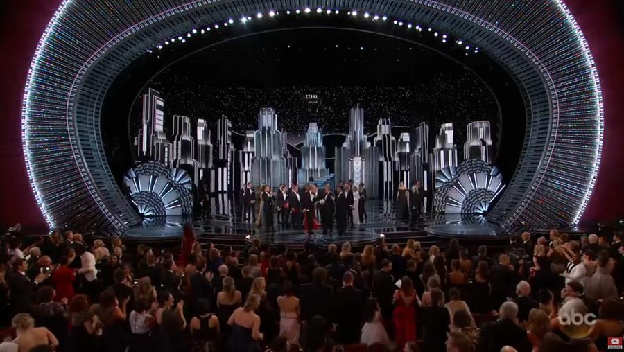 Скандальный итог «Оскар»: Вместо «Ла-Ла Ленд» лучшим фильмом года стал «Лунный свет»