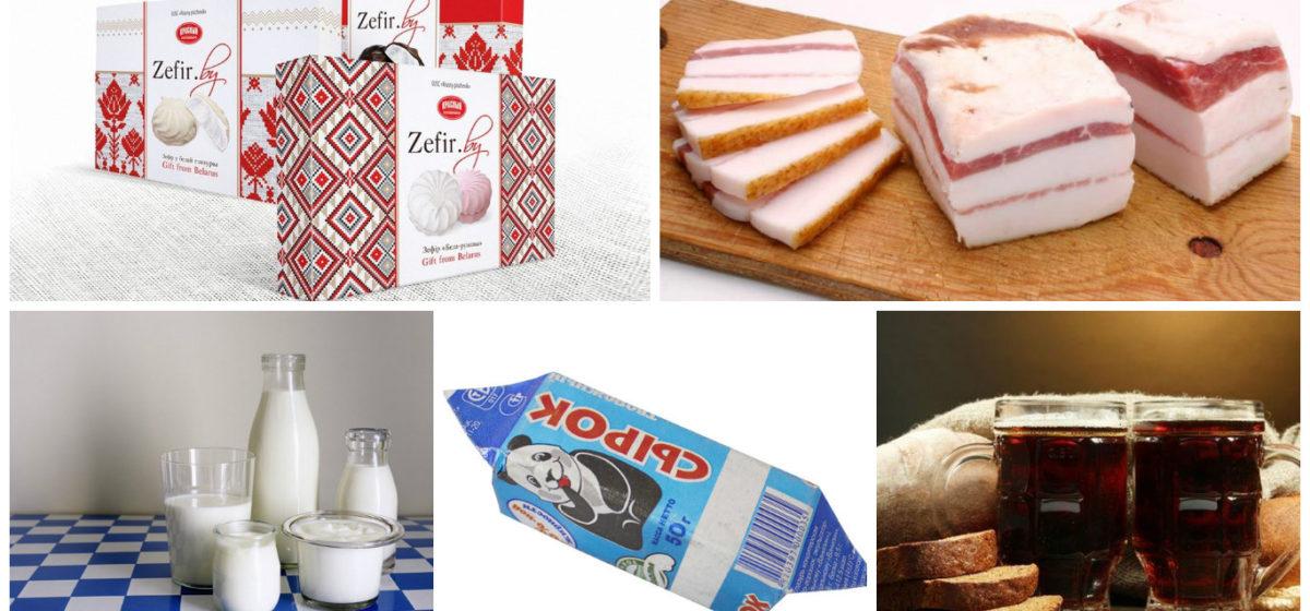 ТОП-9 обычных белорусских продуктов, которые иностранцы воспринимают как экзотику