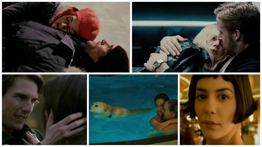 ТОП-10  фильмов, которые обязательно стоит посмотреть 14 февраля