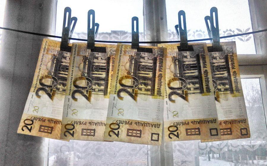 В Беларуси почти 70% вакансий предлагают зарплату до 465 рублей