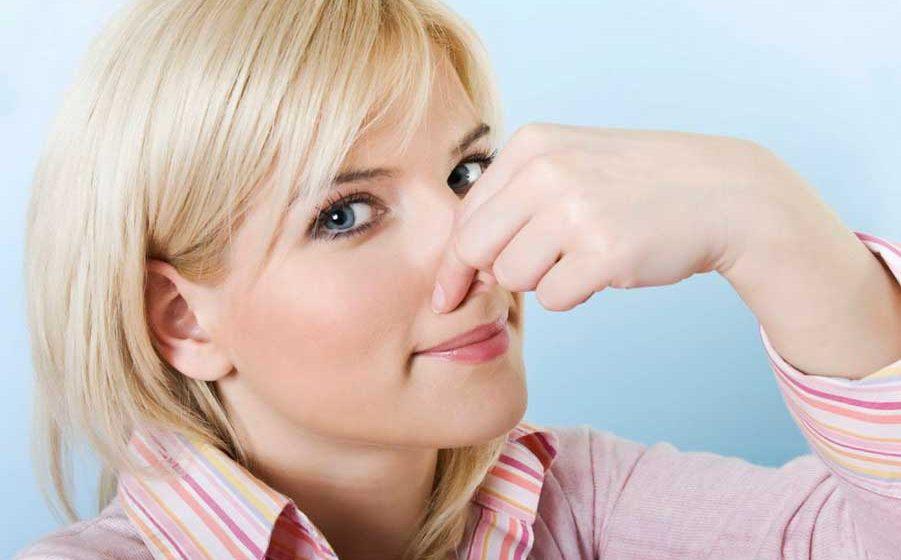 Названы продукты, вызывающие неприятный запах пота