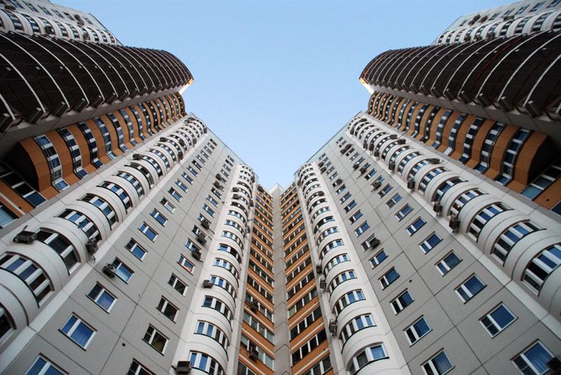 Врачи связали болезни с высотой этажей, на которых проживают люди