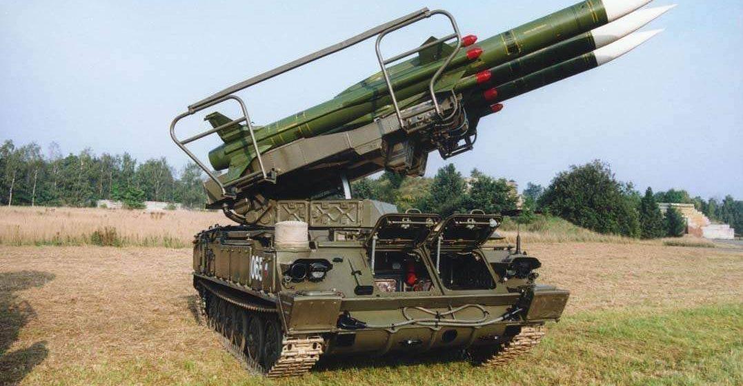 Беларусь вошла в топ крупнейших мировых продавцов оружия