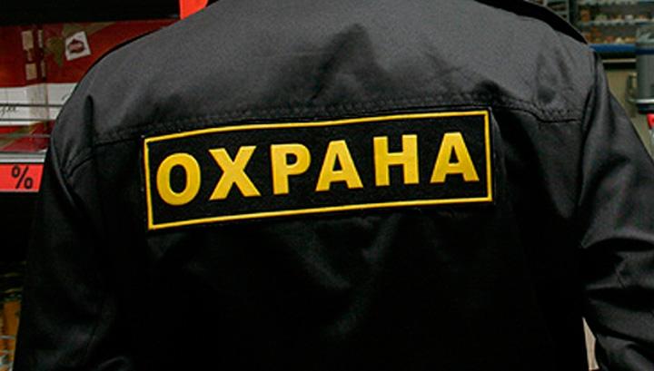 В Могилеве пенсионер с ножницами гонялся за 20-летним охранником, пока не приехала милиция