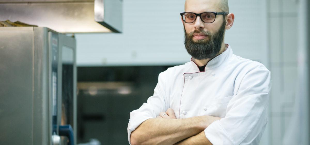 Моя профессия – повар: «В Беларуси кухня остановилась на уровне «фаршированной щуки»
