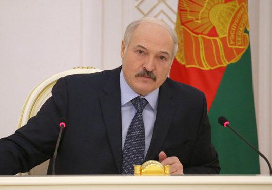Лукашенко: У нас не «кидают» бизнесменов