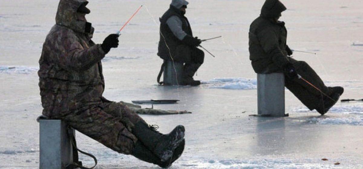 Двум рыбакам в Барановичском районе грозит штраф в 460 рублей
