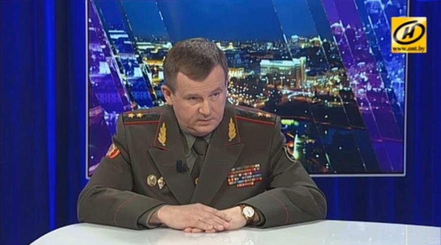 Министр обороны Беларуси рассказал о дедовщине в армии
