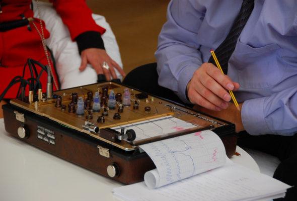 В Гродненской области уволили шесть сотрудников ГАИ, не прошедших тест на полиграфе