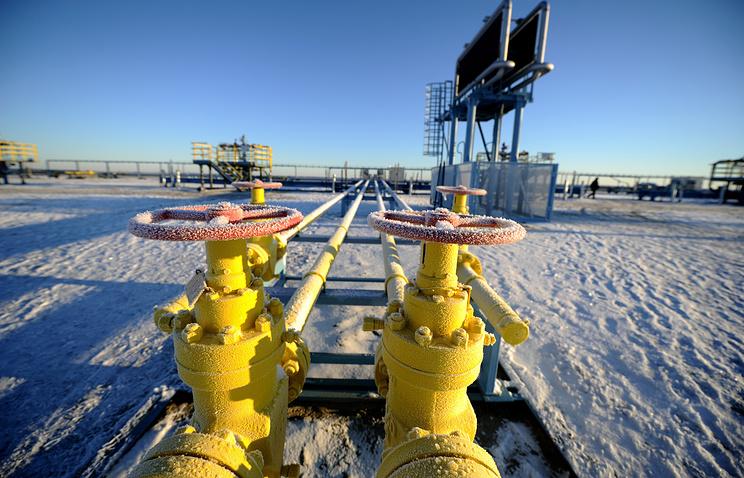 Соцопрос: Россияне против скидок на газ для Беларуси и за введение виз между нашими странами
