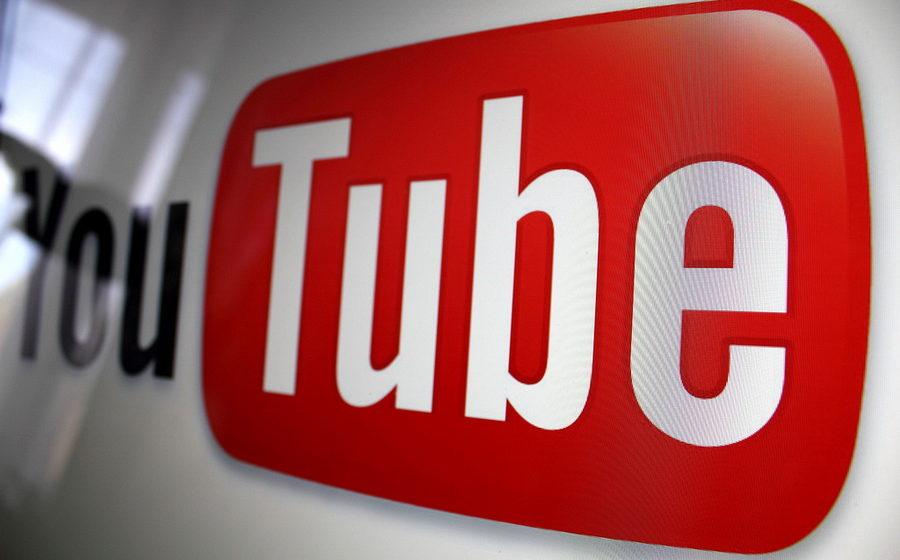Компания Google обновит дизайн для YouTube