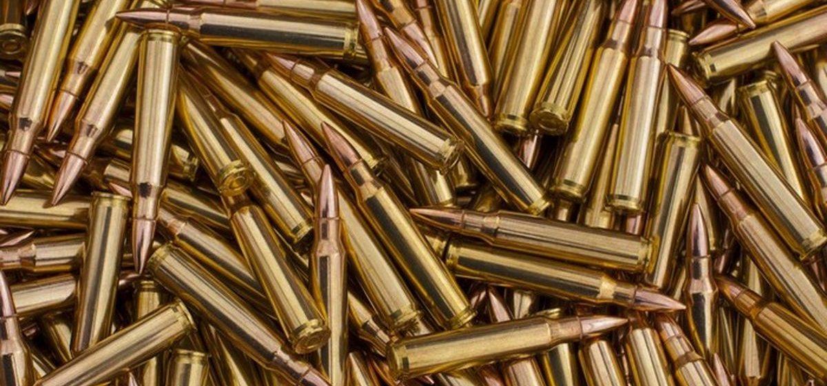 Барановичская милиция объявила месячник добровольной сдачи оружия