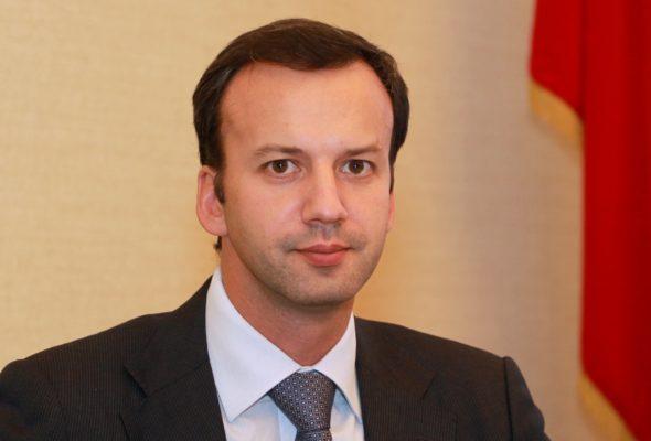 Вице-премьер РФ: Продолжаем ждать, когда Беларусь оплатит долг за газ