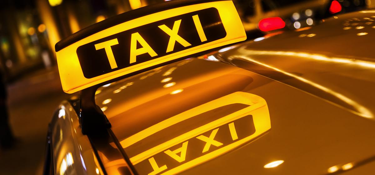 Барановичский таксист рассказал о трудностях своей работы
