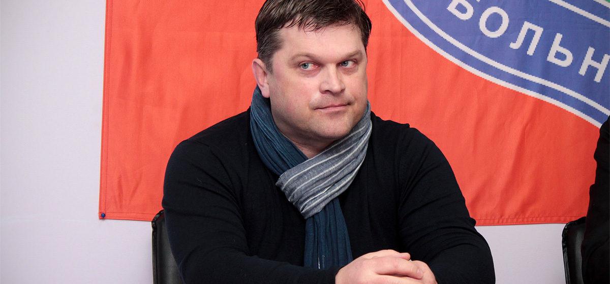 Алексей Вергеенко назначен главным тренером ФК «Барановичи»