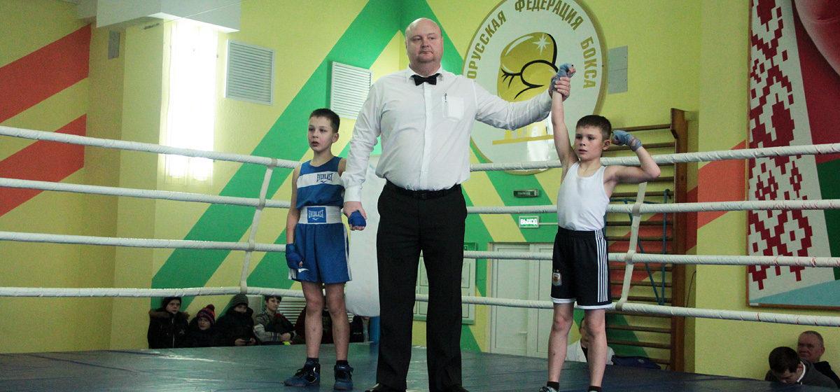 12 барановичских боксеров стали победителями турнира, приуроченного к 23 февраля