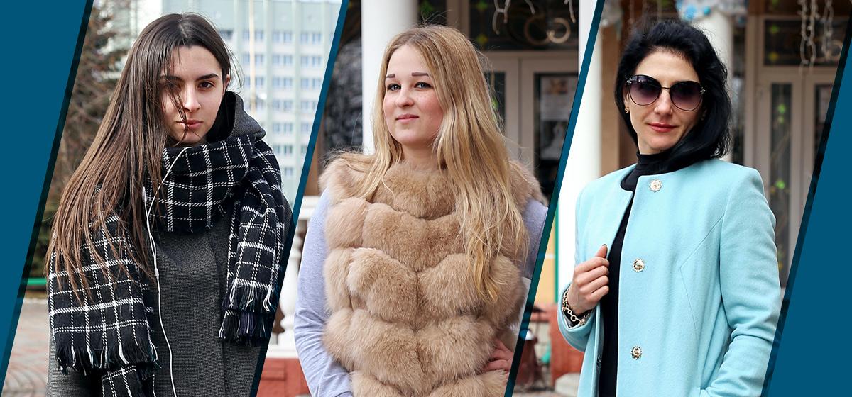 Модные Барановичи: Как одеваются бухгалтер, студентка и мама в декрете