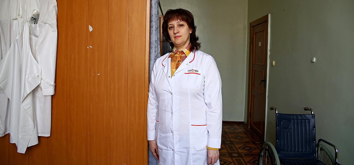 Невролог: «К боли относитесь серьезно»