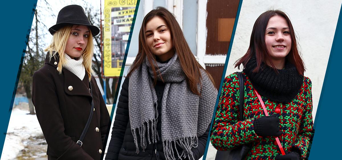 Модные Барановичи: Как одеваются специалист по рекламе, безработная и студентка