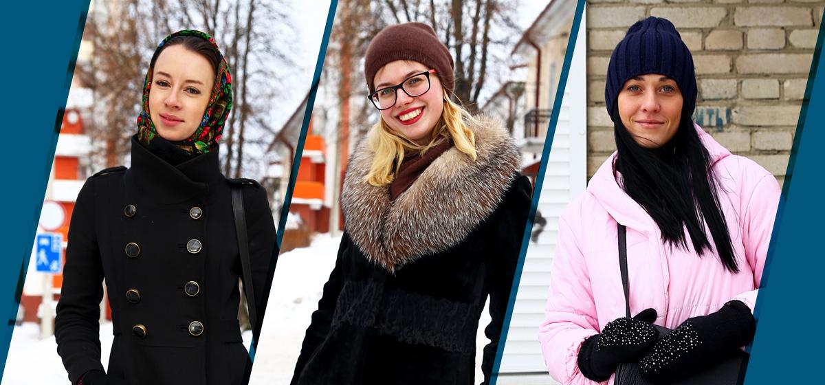 Модные Барановичи: Как одеваются менеджер, домохозяйка и мама в декретном отпуске