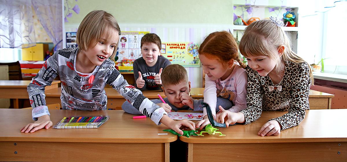 Говорят дети: «Любовь – это что-то симпатичное»