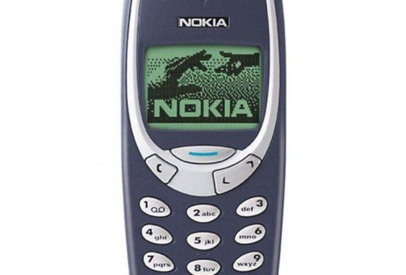 Компания Nokia намерена снова выпускать «неубиваемый» телефон 3310