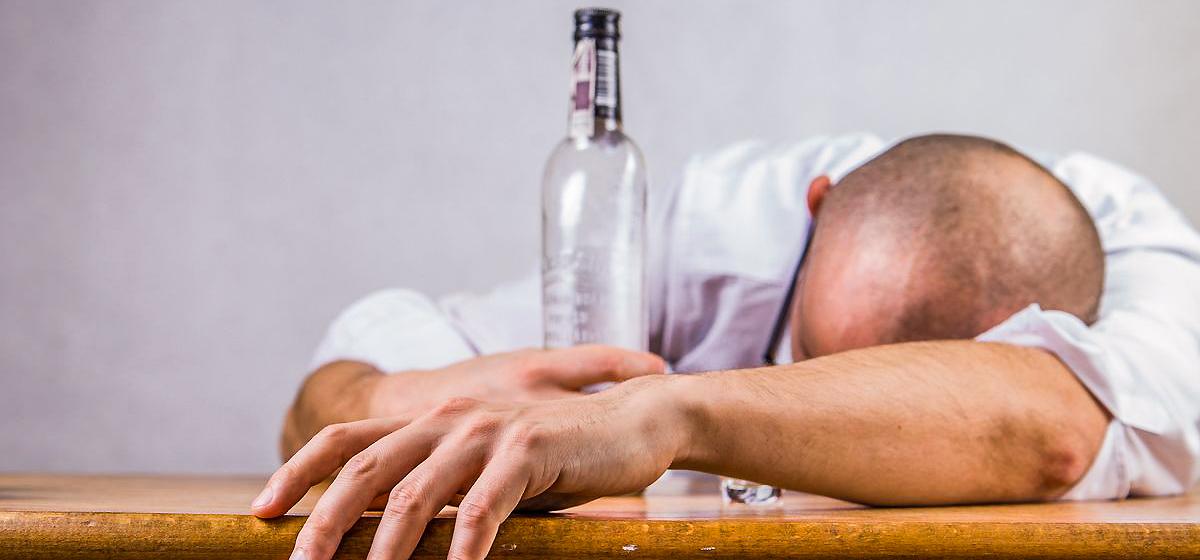 Жители Барановичей, избавившиеся от алкогольной зависимости: «Капли достаточно, чтобы снова упасть в пропасть»