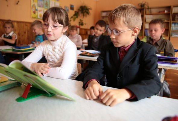 Чем болеют школьники Барановичей