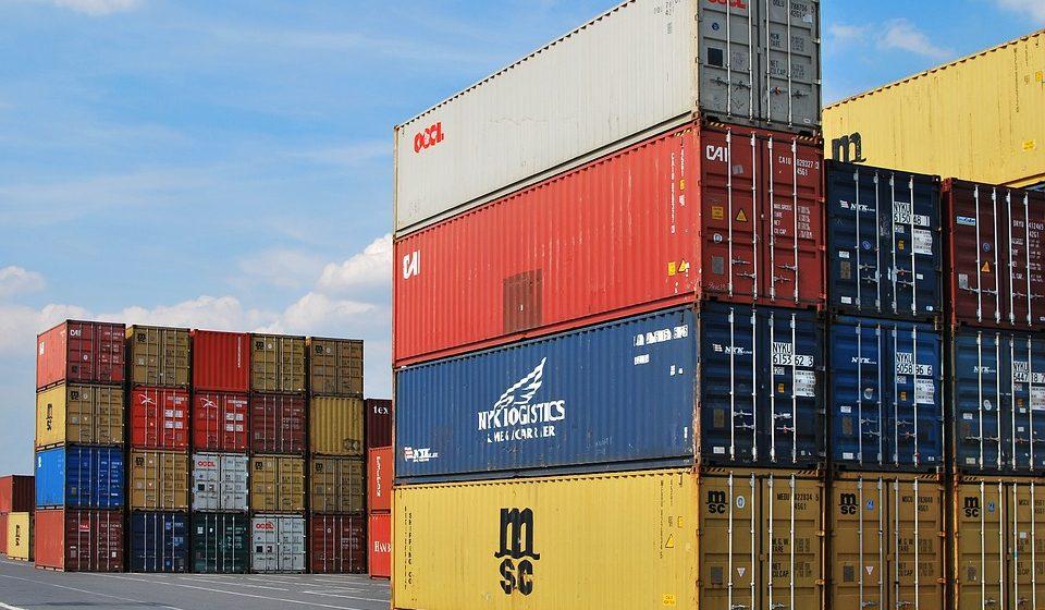Уровень товарооборота Беларуси и России достиг рекордно низких показателей