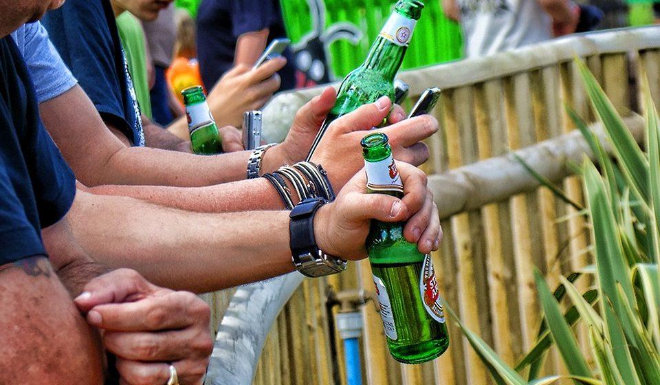 Любители пива могут стать импотентами