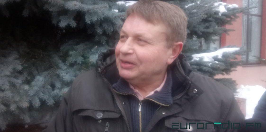 В Гомеле суд прекратил рассмотрение по делу «тунеядец» против государства