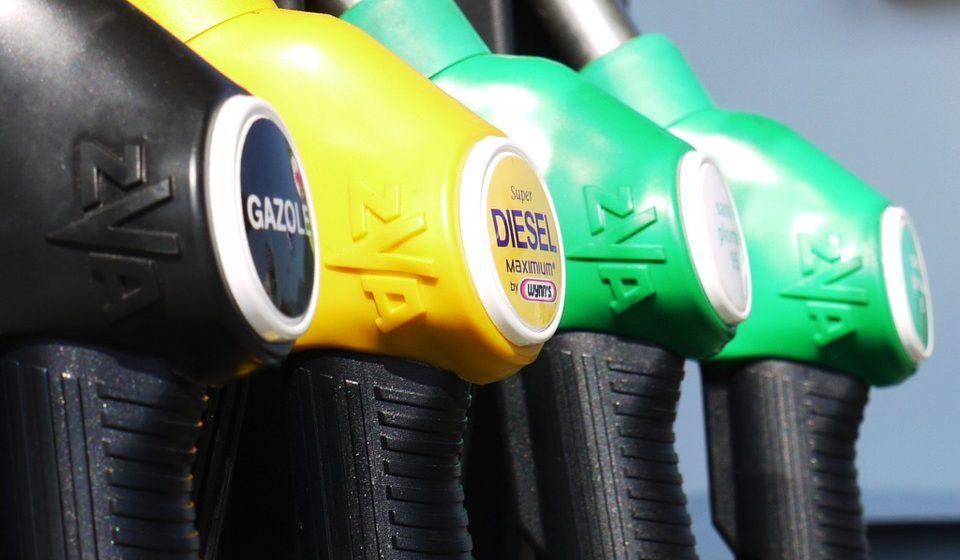 Бензин вУкраинском государстве оказался самым недоступным вевропейских странах