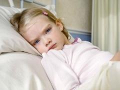 В Барановичах за год выросло число детей, больных раком
