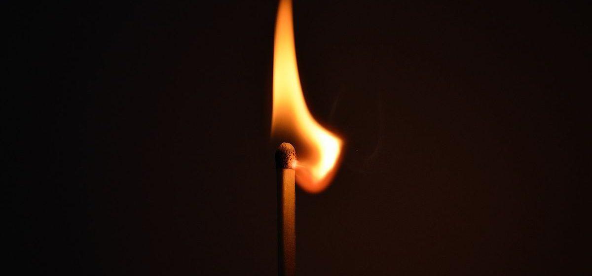 В Ляховичах во время растопки котла сгорел пенсионер