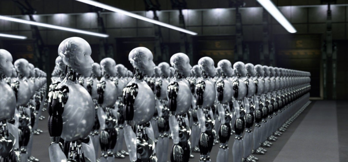 Билл Гейтс предложил ввести налог на труд роботов
