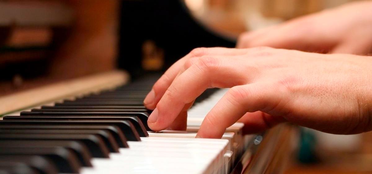 Барановичские школьницы стали лауреатами международного музыкального конкурса