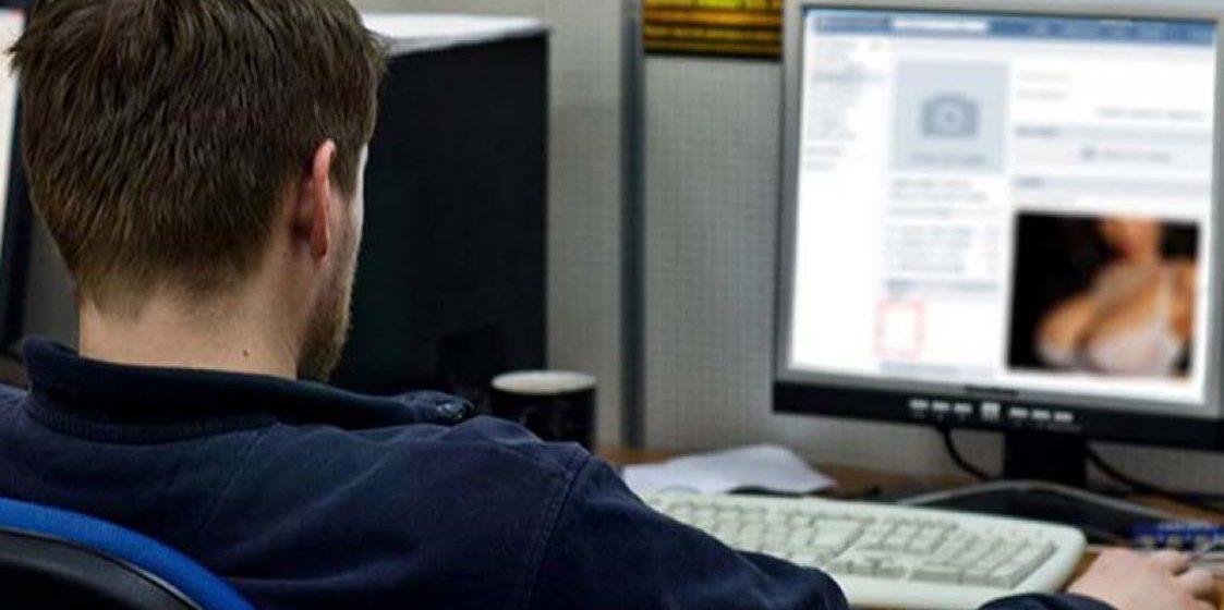 В Молодечно мужчину осудили на два года за распространение порнографии в интернете