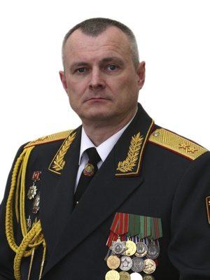 Министр МВД Беларуси рассказал о громких делах, разрешении на продажу оружия и проверках сотрудников милиции на полиграфе