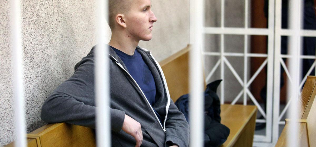 Прокурор попросил для убийцы с бензопилой в ТЦ «Европа» 15 лет лишения свободы
