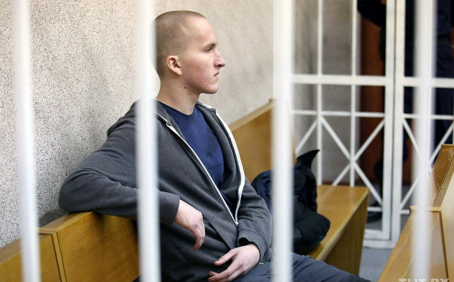 Суд по нападению с бензопилой в ТЦ «Европа»: Казакевич думал о массовом убийстве еще 2-3 года назад