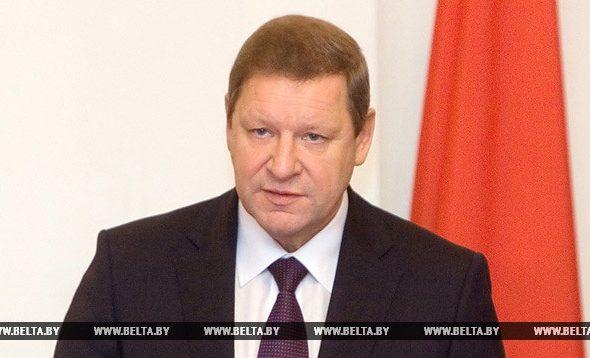 Сидорский пояснил, почему Беларусь не подписала Таможенный кодекс ЕАЭС