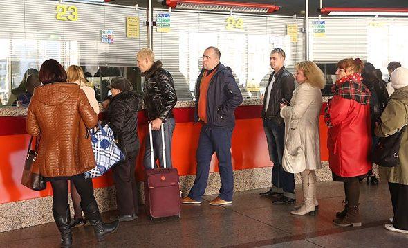 БЖД меняет расписание движения поездов