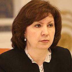 Глава Администрации Президента рассказала о трудоустройстве «тунеядцев» и зарплатах в 500 долларов