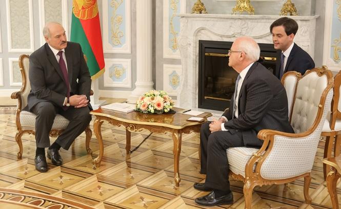 Всемирный банк может выделить Беларуси миллиард долларов на реализацию девяти программ